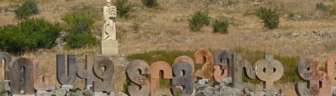 Armeense letters