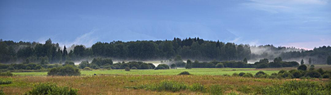 Letland Platteland
